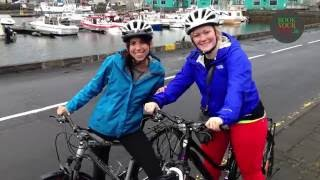 Book Your Trip Iceland - Biking in Reykjavik