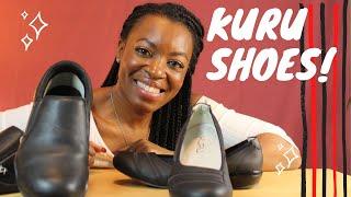 Kuru Shoes Review 2021