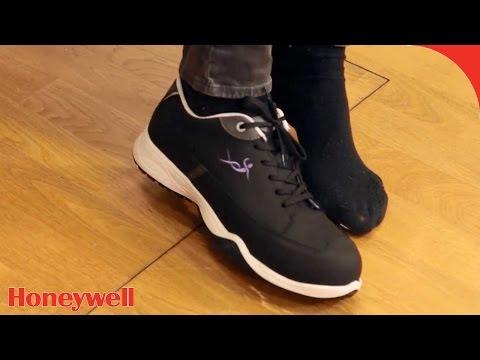 Cocoon Sicherheitsschuhe für Damen | Honeywell