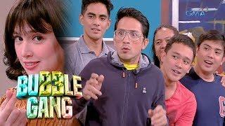 Bubble Gang: Beauty i-glasses