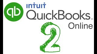 2. Quickbooks Online - How to CONNECT / DISCONNECT BANKS ACCOUNTS | 2018