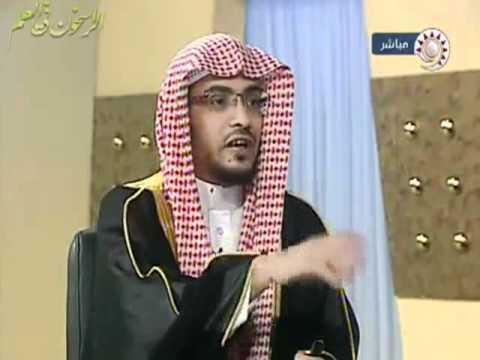 خلافة عمر رضي الله عنه  للشيخ صالح المغامسي
