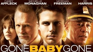 Sinopsis Gone Baby Gone, Casey Affleck Selidiki Kasus Penculikan Anak