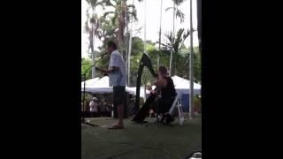 2012 Mango Festival - Lopaka Ryder