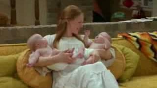 Donna en mère de famille  VO