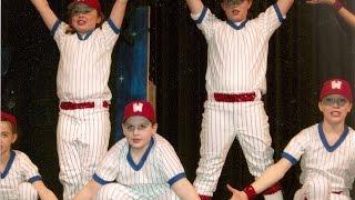 You've Gotta Have Heart - Damn Yankees - Dance