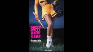 Divinyls: Ain't Gonna Eat Out My Heart Anymore (Remix) - OST 'Buffy the Vampire Slayer (1992)