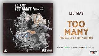 Lil TJay   Too Many (Prod. A Lau X Tony Seltzer)