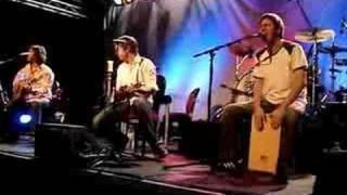 Fools Garden - unplugged