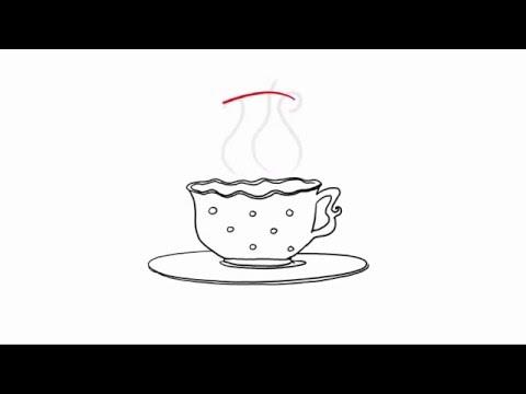 Le Thé et le Consentement