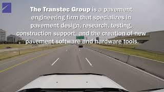 The World's Pavement Engineering Specialists