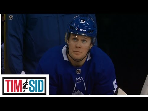 Was It Fair For Toronto Maple Leafs Fans To Boo Jake Gardiner? | Tim and Sid