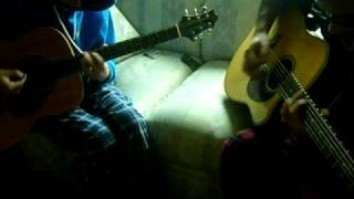 The Fall of Troy Semi-fiction Acoustic Cover
