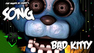 FIVE NIGHTS AT CANDY'S SONG (BAD KITTY) - DAGames