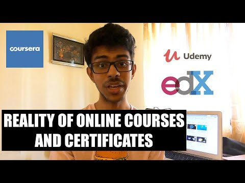Is Udemy worth it? Do online courses matter?