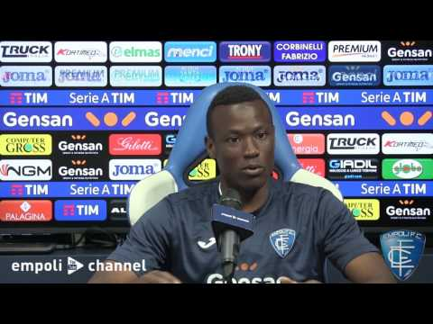 Download Mame Baba Thiam In Conferenza Stampa HD Mp4 3GP Video and MP3