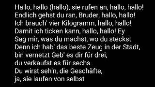 AZET Ft. ZUNA   Hallo Hallo (Prod. By Jugglerz)
