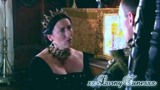 [The Tudors] Catherine's Speech / A Tribute