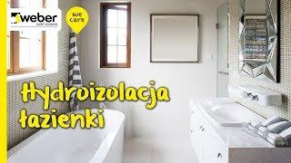 Hydroizolacja łazienki: Remont i budowa prysznica. Zabezpieczenie ścian i podłóg przed wilgocią
