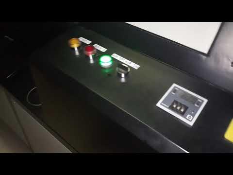 Piezo Rotary Inkjet Engraver Machine