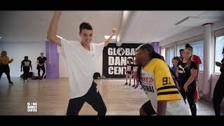 Reekado Banks – Oluwa Ni | Reis Fernando Choreography | Afro dance | Video by HRN