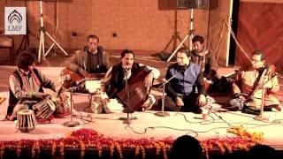 Ustad Mubarak Ali Khan & Akbar Ali- Raag Jog