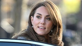 video: Duke and Duchess of Cambridge join forces with UK's first 24/7mental health texting service