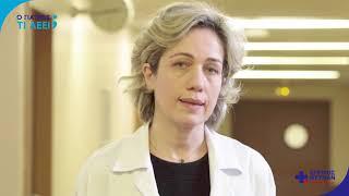 Ερρίκος Ντυνάν Hospital: Υπερηχογράφημα καρδιάς (Video)