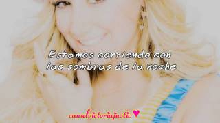 Ashley Tisdale - Shadows Of The Night (Traducida Al Español)