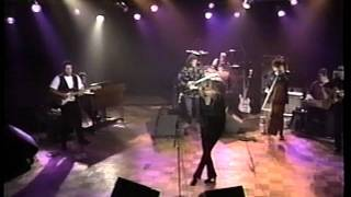 Oct 8, 1994 Elvis Tribute Show-Faith Hill- Trying to Get To You