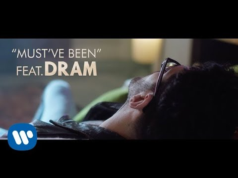 "Chromeo – ""Must've Been"" feat. DRAM"