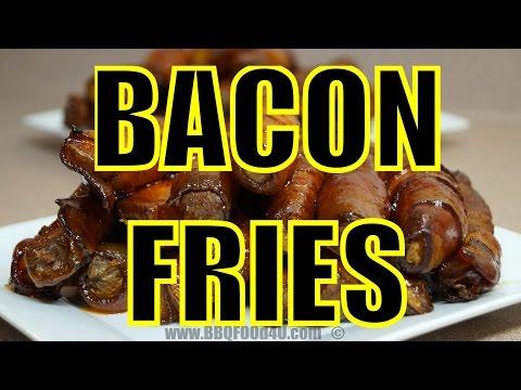 French Fry Recipe – BBQ French Fries Recipe – BBQFOOD4U