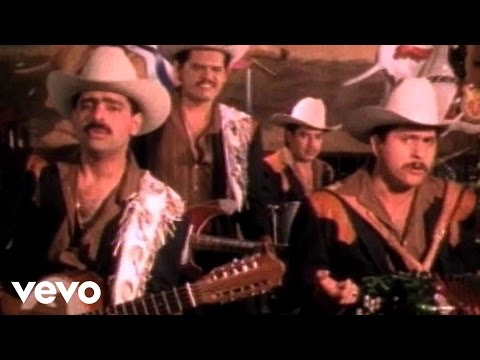 Los Tucanes De Tijuana - Mis Tres Animales (Video Oficial)