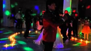 Кызылорда Бектемiр Нуржайна свадьба вальс