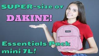 SUPER-size Essentials Pack mini!