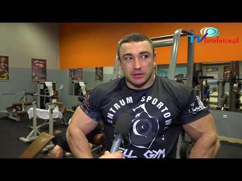 Ćwiczenia trenować mięśnie pochwy