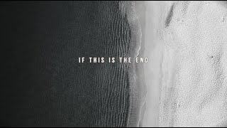 Josh Kerr If This Is The End