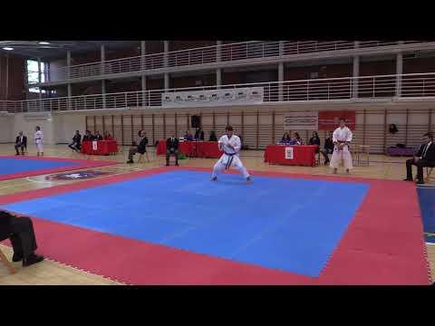 Campeonato Navarro Cadete y Junio de Kata 7