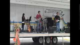 The Xperiment Live at the Berlin Fall Festival - 9/29/12