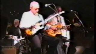 THE NOTTING HILLBILLIES - Your Own Sweet Way (Live)