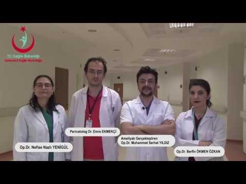 Şanlıurfa Eğitim Araştırma Hastanesinde bir ilk...
