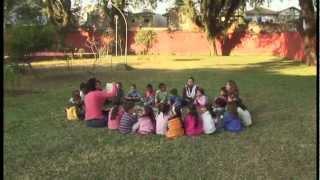 Educação Infantil    Experiências De Aprendizagem
