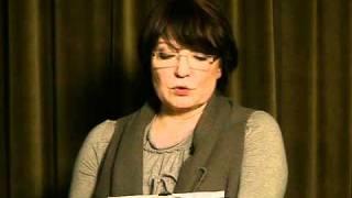 Krystyna Czubówna - Dichlorodifenylotrichloroetan (Śpiewająca Wiki zaprasza na FameLab)