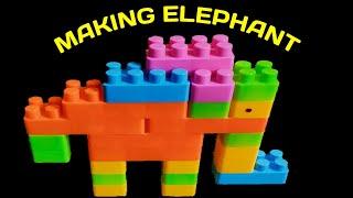 Building Blocks For Kids | Fun For Kids | Blocks Toys | Blocks For Kids | Dharshik Kids TV