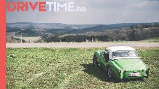 Drivetime.be utilise notre TR3