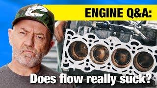 Engine Physics in the Beer Garden (Q&A) | Auto Expert John Cadogan
