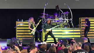 Stryper Free at M3 Rock Festival 2018