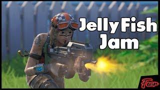 jellyfish jam fortnite montage my r7 recruitment challenge r7rc - gg jellyfish fortnite