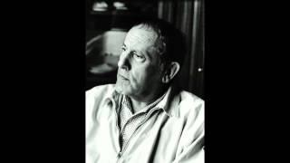 L'oeuvre Poétique De René Char (Ça Peut Pas Faire De Mal)