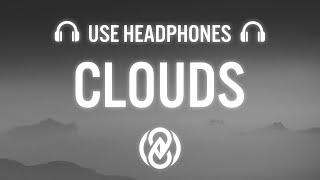 NF – Clouds (Lyrics) | 8D Audio 🎧
